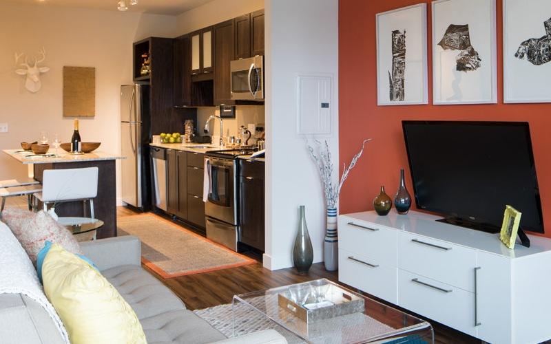 Apartment Amenities